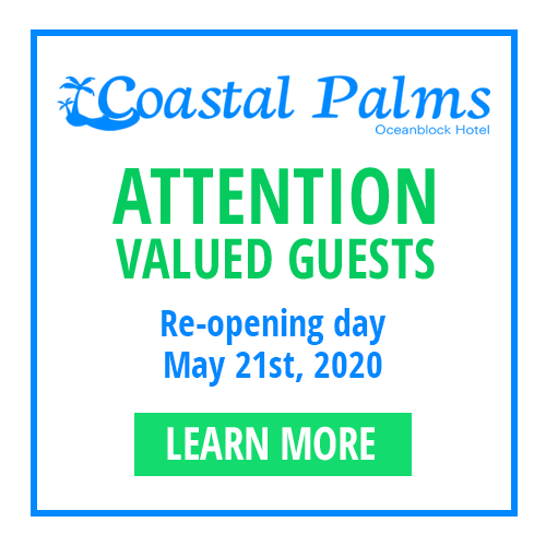 Attention Valued Guests, Re-Opening day May 21st, 2020. Learn More
