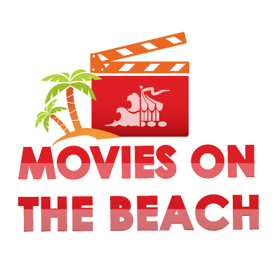 Movies on the Beach logo