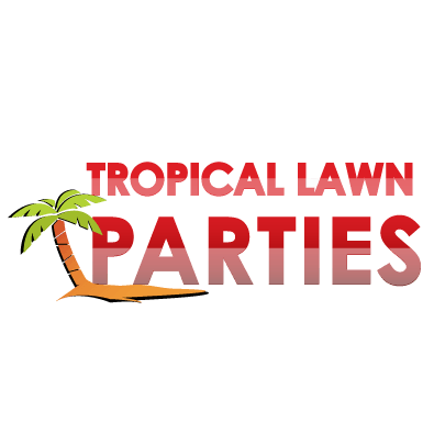 Tropical Lawn Parties logo