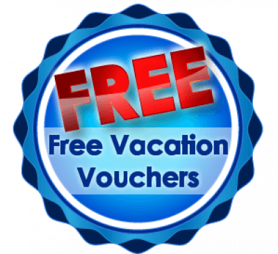 Free Vacation Vouchers logo
