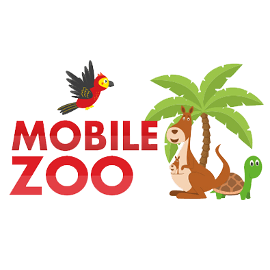 Mobile Zoo logo